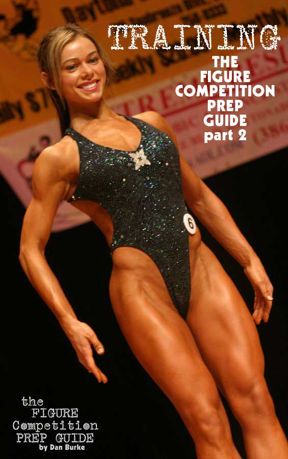 figure competition prep guide